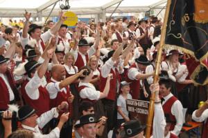 Musikanten-Festival