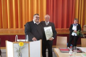 Kreisverband Ravensburg Jahreshauptversammlung am 22.02.2015